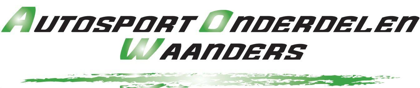 Autosport Onderdelen Waanders