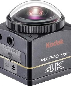 360 Graden Action Cams