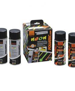 Foliatec Spray Film (Spuitfolie)